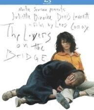 The Lovers on the Bridge [New Blu-ray] Subtitled