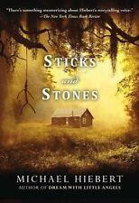 Sticks and Stones (An Alvin, Alabama Novel)