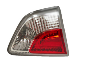 Genuine  Driver Left Rear Taillight Backup Lamp 26555-3KA2B *Free Fedex 2Day Shi