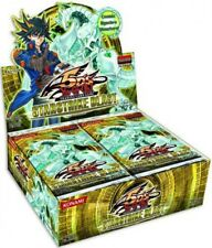 YuGiOh Starstrike Blast Booster Box [24 Packs] [Sealed]