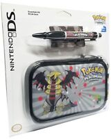 Nintendo DS Pokemon Platinum Pouch For Nintendo DS Lite NDSI, 3DS With Stylus