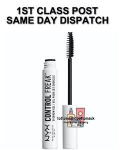 NYX Professional Makeup CONTROL FREAK Eyebrow Gel - 1ST CLASS POST