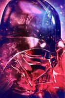 🚨🔥 STAR WARS ADVENTURES #1 JOHN GIANG Exclusive Virgin Variant Ltd 1000 NM