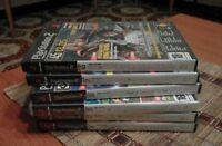 lotto 6 giochi demo per Playstation 2