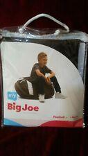 My Big Joe Football Bean Bag Chair Cover (empty)