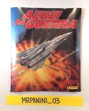 AEREI DA GUERRA Panini 1996 - ALBUM + SET Figurine-stickers SIGILLATO-SEALED