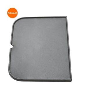 Everdure Gussgrillplatte für FURNACE - Gasgrill ; NEU+OVP;  alter Preis 79,00 €
