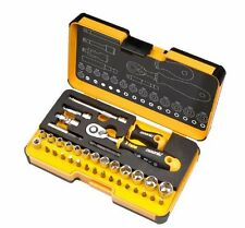 Felo 0715762053 R-Go XL Box Socket Set (36 Piece)
