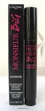 Lancome Monsieur Big Marker Bold Eye Marker Ultra Black Vinyl Finish - Black 01