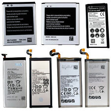 Battery For Samsung Galaxy S2 S4 S5 S6 S7 S8 Plus i9100 i9500 i9600 G920 G930