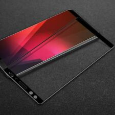Para HTC U12 Plus 3D Pantalla LCD Premium 0,3mm H9 Verre de Protection Negro