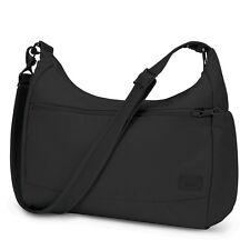 Pacsafe Citysafe Cs200 Anti Theft Handbag Black 20225100 5ba8caa548235