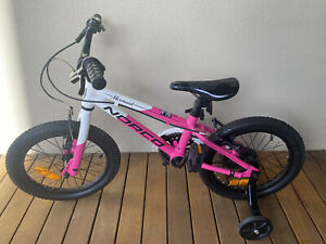 Norco Mermaid Girls 16 Inch Bike - Like New.  Pick up Geelong
