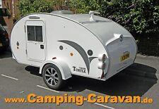 Camping-Caravan.de - Ideale Keyworddomain im Bereich Camping, Caravan&Wohnwagen
