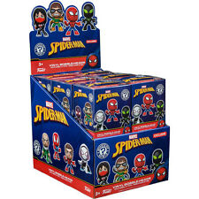 Spider-Man - Mystery Minis TG US Exclusive Blind Box - Set of 12 NEW Funko