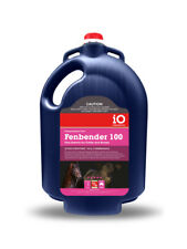 Fenbender 100 Oral Drench Anthelmintic for Cattle and Horses 1l