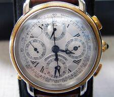 Maurice Lacroix, Les Mecaniques Masterpiece Chronograph Rattrapante ML61549