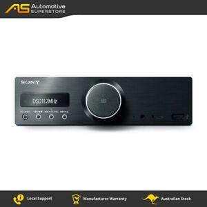 Sony RSX-GS9 DSD Premium Hi-Res Media Head Unit with Bluetooth
