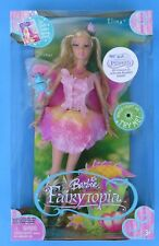 Mattel,Elina Fairytopia Barbie