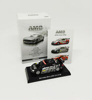 KYOSHO 1:64 - AMG Minicar Collection Mercedes Benz AMG CLK DTM Alesi
