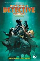 BATMAN DETECTIVE COMICS VOL 1 MYTHOLOGY, Tomasi, Peter J. #4255