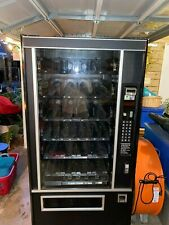 Usi 3014A Snack Vending Machine - *Cleaned - Tested & Working*