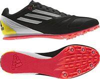 adidas Techstar Allround 3 Sizes 3.5-14.5 Black1/Metsil/Clegre RRP £50 BNIB