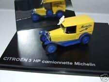 CITROEN 5 HP camionette MICHELIN  ELIGOR 1/43