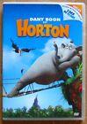 DVD HORTON - Jimmy HAYWARD / Steve MARTINO