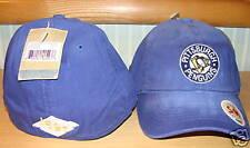 Reebok Pittsburgh Penguins 2009 OOB Hat Cap S/M NHL