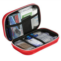 First Aid Kit Emergency Survival Emergency Medical Rescue Bag Case Home Outdoor
