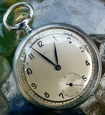Color Pocket Watch / Works Great New listing