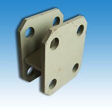 Absteckplatte für Holder AM 2 AG 3 AG 35 A 30 A 45 A 55 Aushebung Heckhydraulik