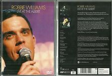 DVD - ROBBIE WILLIAMS EN CONCERT A LONDRES -LIVE IN LONDON / COMME NEUF LIKE NEW