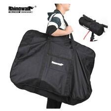 "Rhinowalk 26"" Oversize Carry Bag Portable Bike Travel Case for Folding Bicycle"