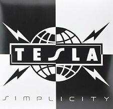 Simplicity by Tesla (Vinyl, Feb-2016, Tesla Electric)
