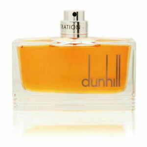 Dunhill Pursuit by Alfred Dunhill for Men 2.5 oz EDT Spray (Tester) Unboxed