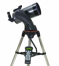 Celestron NexStar 90 SLT Mak Computerised GOTO Telescope #22087 (UK Stock) BNIB