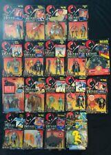 x18 Batman the animated series figures