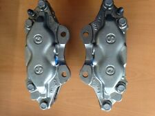 Front Left Right Disc Brake Caliper Set For Xj6 Xjs Oe Gerling Calipers Fits Jaguar