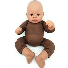 Zapf Baby ChouChou Chou doll toy Black