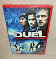 The Duel (DVD, 2011) NEW & SEALED