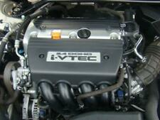 HONDA ACCORD ENGINE / MOTOR 2.4L PETROL, K24Z2, 8TH GEN (VIN MRHCP) 02/08-04/13