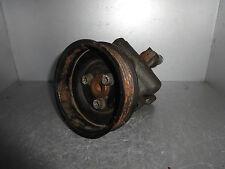VW Polo 6N2 Servopumpe Lenkungspumpe Flügelpumpe Pumpe Servolenkung 6N0422155E