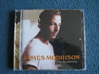 James Morrison - Awakening CD 2011 - very good condition