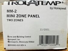 **BRAND NEW IN BOX** Honeywell MM 2 Zone Board **OEM NEW SOLD STOCK** SEALED BOX