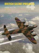 British Secret Projects 4 Bombers 1935-1950 by Tony Buttler 9781910809341