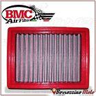 FILTRO DE AIRE DEPORTIVO LAVABLE BMC FM504/20 GILERA GP800 2008-2015