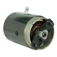 New Boss Snow Plow Motor 94-06-1814N 94-06-1814 E-5622-1 M-2600 M2600 MDY6125