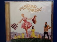 THE. SOUND. OF. MUSIC.     FIFTIETH. ANNIVERSARY. EDITION.         SONY. MUSIC.